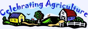 CELEBRATING AG LOGO
