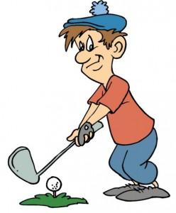 golfer camp q