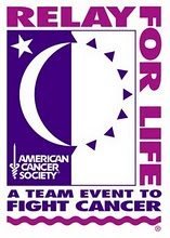 relay for life logo 2011