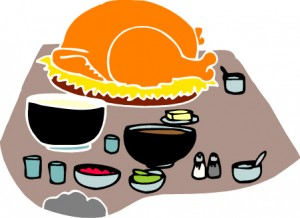 thanksgiving-turkey-dinner-clipart