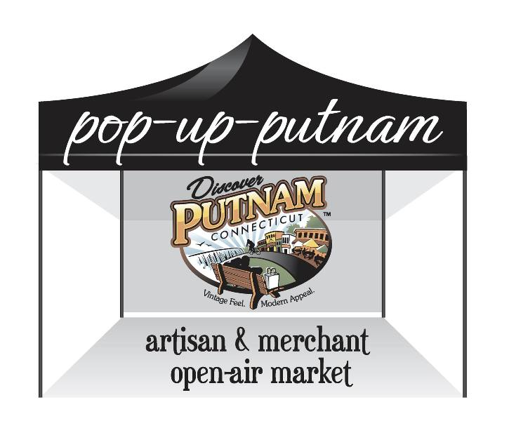 Pop-Up-Putnam @ Putnam Connecticut